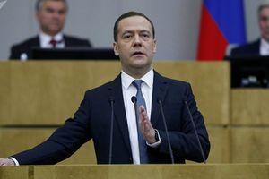 Nga chính thức tung đòn đáp trả Ukraine