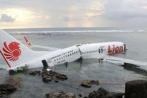 Sau tai nạn ở Indonesia: Cục Hàng không Việt Nam nói gì về Boeing 737