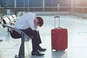 Quyền lợi của hành khách khi chuyến bay bị chậm trễ