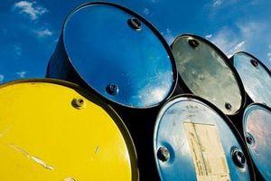 Giá dầu thế giới ghi dấu tháng giảm mạnh nhất từ giữa năm 2016