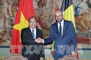 Khởi động quá trình phê chuẩn FTA Việt Nam-EU