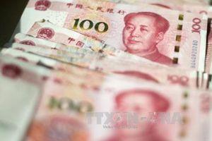 Đồng NDT yếu làm các hãng hàng không Trung Quốc giảm lợi nhuận