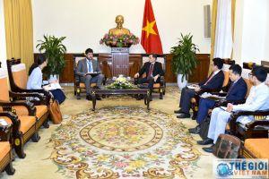 UNESCO mong Hà Nội tham gia vào mạng lưới 'Thành phố sáng tạo'
