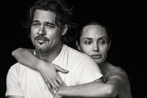 Hot: Angelina Jolie 'thua cuộc', 6 người con đều quyết định ở với Brad Pitt?