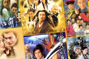 Điểm lại những bộ phim truyền hình kinh điển của nhà văn Kim Dung