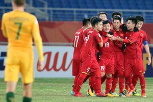 Đội tuyển Việt Nam có cơ hội lớn tham dự World Cup 2022 nhưng đây là điều nhiều người lo lắng
