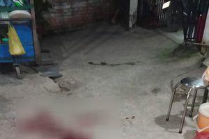 Hé lộ chân dung nghi can sát hại cụ bà 80 tuổi ở Cao Bằng