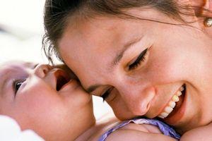 3 mẹo nhỏ giúp chị em an tâm trong lần đầu làm mẹ