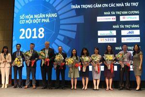 Ví Việt gây ấn tượng ở Hội thảo quốc tế thường niên ngành Ngân hàng – Tài chính lần thứ 7