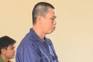 Dượng rể lĩnh án 7 năm tù vì làm cháu vợ mang thai