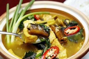 Hướng dẫn nấu 2 món ăn từ lươn giúp quý ông tràn đầy sinh lực kéo dài 'cuộc yêu'