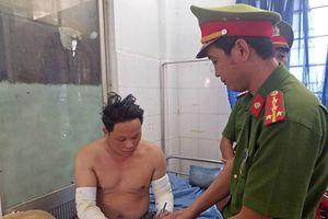 Đắk Lắk: Tạm giữ nghi can đốt cửa hàng hoa khiến 2 người tử vong