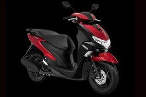 Xe tay ga giá rẻ Yamaha FreeGo 125 ra mắt, cạnh tranh Honda Vision