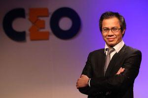 Ông Nguyễn Hữu Thái Hòa đảm nhận thêm nhiệm vụ mới tại Viện Dầu khí Việt Nam