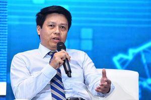 Vụ trưởng Vụ Thanh toán NHNN tiết lộ tiêu chí 3-1-0 trong chuyển đổi số ngành ngân hàng