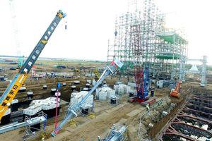 VEA xin Chính phủ cấp bảo lãnh cho loạt dự án tỷ USD của PVN