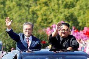 Truyền thông Triều Tiên tố Mỹ 'can thiệp ngu ngốc' vào quan hệ liên Triều