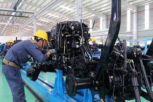 Sản xuất công nghiệp tháng 10 của Quảng Nam tiếp tục tăng cao