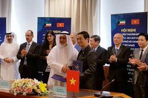 Tập đoàn Hòa Bình tham gia đấu thầu dự án Đại học Kiến trúc Kuwait trị giá 330 triệu USD