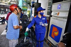 Petrolimex báo lãi trước thuế gần 4.000 tỷ đồng trong 9 tháng