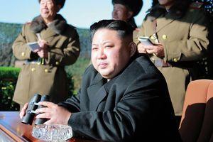 'Triều Tiên chuẩn bị để quốc tế thanh tra cơ sở hạt nhân?'
