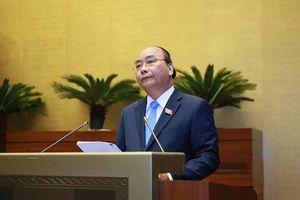 Thủ tướng nêu 9 trọng tâm Chính phủ sẽ triển khai
