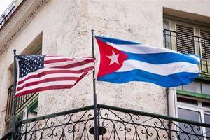 LHQ thảo luận dự thảo nghị quyết kêu gọi Mỹ dỡ bỏ cấm vận chống Cuba