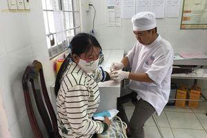 Gỡ rào cản cho trạm y tế xã trong khám chữa bệnh BHYT