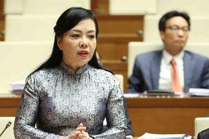 Chủ tịch Quốc hội: Đề nghị xử nghiêm các vụ 'chạy' bệnh án tâm thần