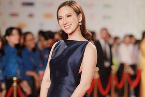 Phương Anh Đào giành giải nữ diễn viên chính xuất sắc nhất tại LHP Quốc tế Hà Nội 2018