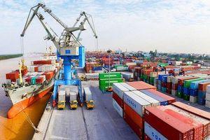 Kim ngạch xuất khẩu hàng hóa của doanh nghiệp TP.HCM đạt 3,2 tỷ USD