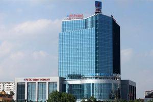 Quý 3/2018: Xây lắp Dầu khí Việt Nam lỗ hơn 65 tỷ đồng