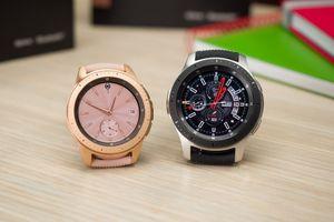 Đồng hồ thông minh tiếp theo của Samsung sẽ là một thiết bị lạ, khác xa truyền thống