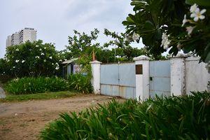 Đà Nẵng có thêm 2 lối xuống biển cạnh resort