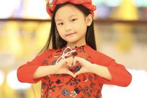 Cô bé 7 tuổi với giọng hát 'đốn tim' khán giả