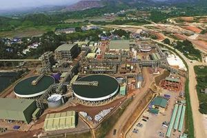 Masan Resources trở thành nhà sản xuất Vonfram lớn nhất thế giới ngoài Trung Quốc