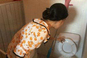 Nhà vệ sinh trường học - Ám ảnh không dễ giải toảBài 1: Nỗi khiếp sợ không của riêng ai