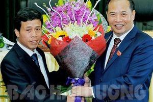 Hải Dương bổ nhiệm tân Giám đốc Sở Xây dựng