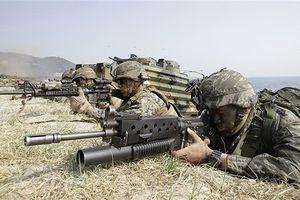 Mỹ lần đầu tiên công khai ủng hộ thỏa thuận quân sự liên Triều
