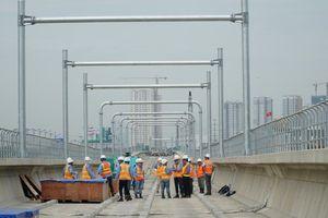 Vay thêm 35.000 tỷ đồng cho dự án Metro Bến Thành - Suối Tiên