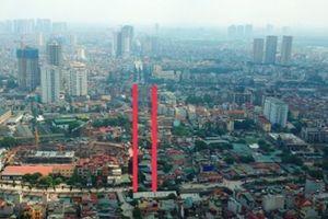 Hà Nội sắp xây thêm hầm chui gần 700 tỷ đồng