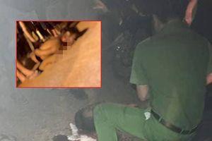 Khởi tố 5 người đánh chết nam thanh niên nghi bắt cóc trẻ em ở Đắk Lắk