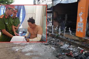 Đắk Lắk: Bắt khẩn cấp kẻ đốt cửa hàng hoa khiến 2 người chết