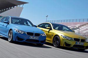 BMW triệu hồi 1,6 triệu xe với động cơ dầu cùng M3 và M4