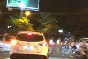 Lái xe Mazda CX5 bắn thủng bụng tài xế taxi có nhiều tiền án, tiền sự