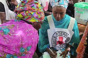 Nhóm khủng bố tàn bạo Boko Haram tấn công các tổ chức nhân đạo từ phương Tây
