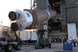Bất chấp đối đầu, Mỹ vẫn phải mua động cơ tên lửa RD-180 của Nga