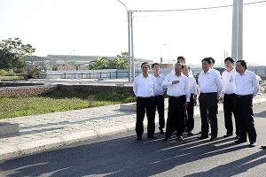 Hà Nội: Đan Phượng tập trung xây dựng đề án phát triển thành quận vào năm 2020