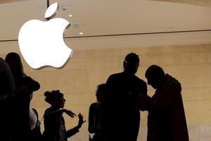 Doanh số iPhone gần như không tăng vẫn giúp Apple đạt doanh thu, lợi nhuận kỷ lục