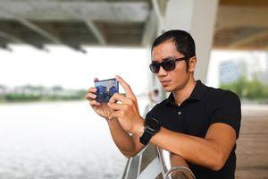 Những smartphone chụp ảnh du lịch tầm giá 8 triệu đồng